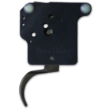 Image for Remington 7, 700, 40x Replacement Trigger Adjustment 4 Oz - 20 Oz Black Finish