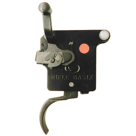 "Remington 7, 700, 40x Replacement ""K"" Trigger Adj. 8 Oz -1 1/2 Lbs Black Finish"