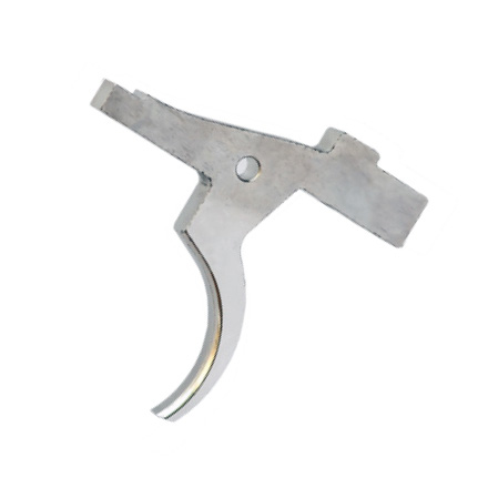 Savage, 110,111,112 Replacement Trigger Adjustment 14 Oz - 3 Lbs Silver Finish