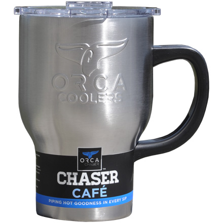 Image for Orca  Cafe 20oz Beverage Holder