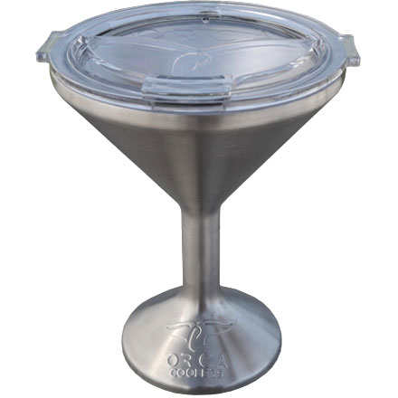 Image for Orca Chasertini  8oz Cocktail Beverage Holder