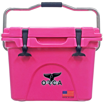 Image for ORCA 20 Quart Cooler Pink