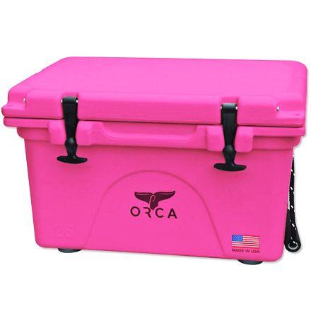 Image for ORCA 26 Quart Cooler Pink