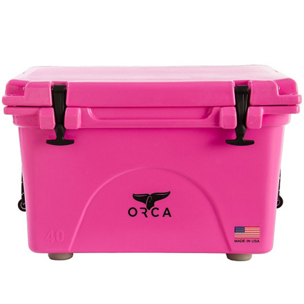 Image for ORCA 40 Quart Cooler Pink