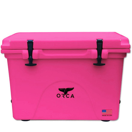 Image for ORCA 58 Quart Cooler Pink