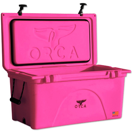 Image for ORCA 75 Quart Cooler Pink