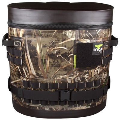 Image for ORCA POD Backpack Cooler Realtree Max 5 Camo