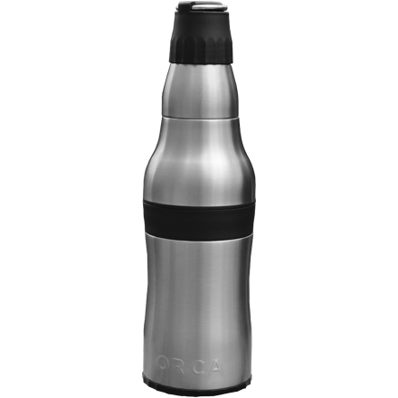 Image for Orca Rocket 12oz Bottle and Can Beverage Holder