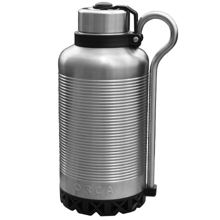 Image for Orca Silo 64oz Stainless Growler