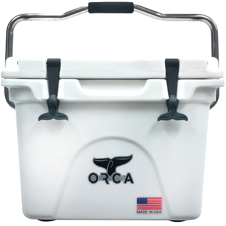 Image for ORCA 20 Quart Cooler White
