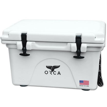 Image for ORCA 26 Quart Cooler White