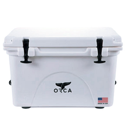 Image for ORCA 40 Quart Cooler White