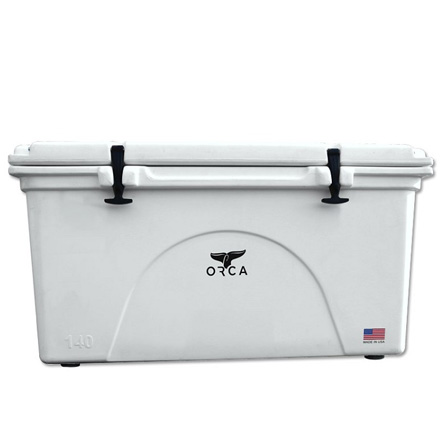 Image for ORCA 140 Quart Cooler White