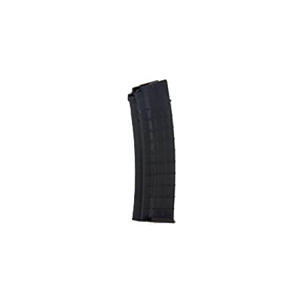 AK-74  and WASR-3 .223 Black Finish 30 Round Magazine
