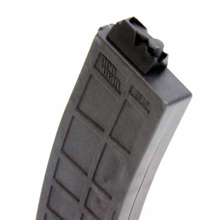 CMMG, Ciener, Spikes, Tactical Solutions .22lr 30 Round Black Polymer Magazine