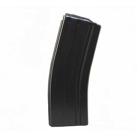 AR15-M16 6.8mm  6.5 Grendel 27 Round Blue Steel Magazine