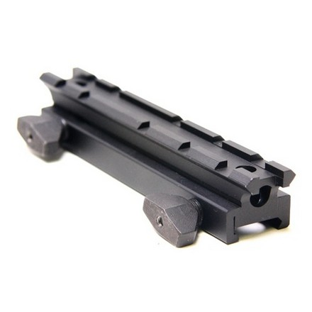 Image for AR-15 Flat Top Picatinny Rail Scope Riser