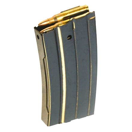 Ruger Mini 14 Magazine .223 (Holds 20 Rounds)