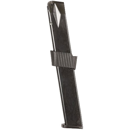 Taurus PT 111 G2 9mm 32 Round Blue Steel Magazine