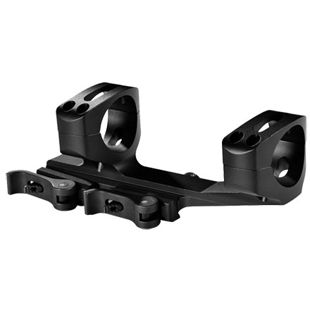 QD XSKEL Quick Detach MSR Mount 30mm Black