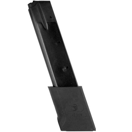 CZ 75/85 40 Smith & Wesson 16 Round Magazine