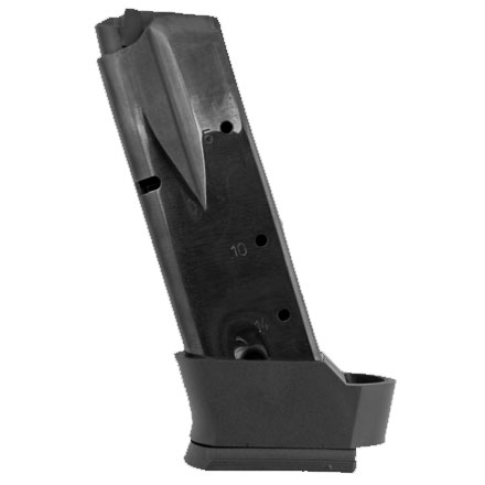 CZ 2075 RAMI 9mm With Grip Extension 14 Round Magazine