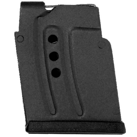 CZ 452 22 Long Rifle 5 Round Magazine
