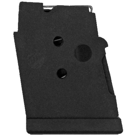CZ 452 22 Long Rifle 5 Round Polymer Magazine