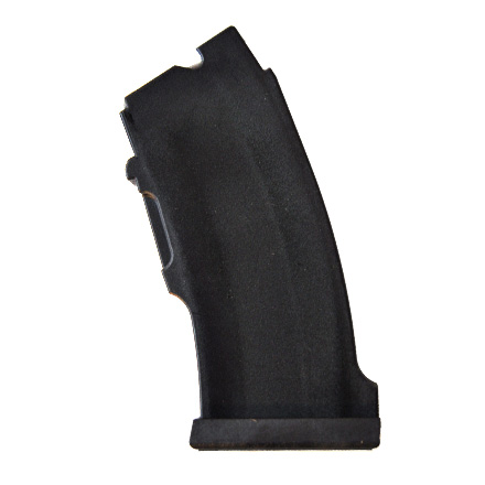 Image for 512 22 LR Semi Automatic 10 Round Polymer Magazine