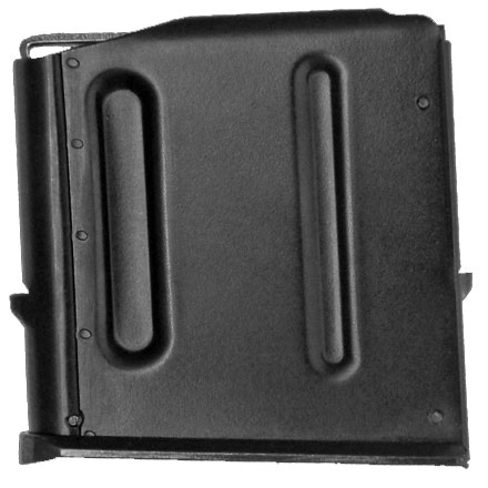Image for 527 22 Hornet 5 Round Steel Magazine