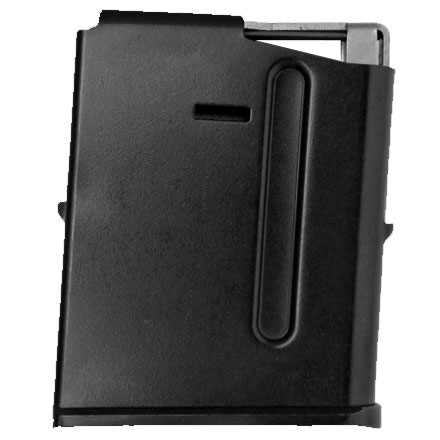 527 7.62 39 Russian 5 Round Steel Magazine
