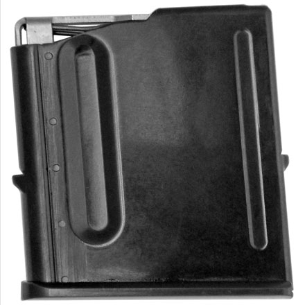 Image for 527 17 Remington 5 Round Steel Magazine