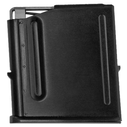Image for 527 204 Ruger 5 Round Steel Magazine