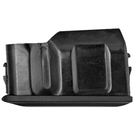 Image for 550 243 Winchester 4 Round Steel Magazine
