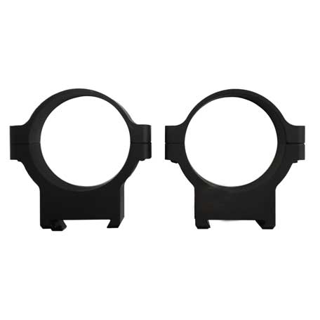 34 mm Scope Rings For CZ 550/CZ 557  Low Aluminum