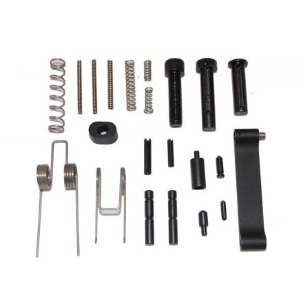 AR-15 Lower Small Parts Kit