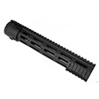 "Thin Profile Free Floating Quad Rail With Removable Rails (308) (12"")"