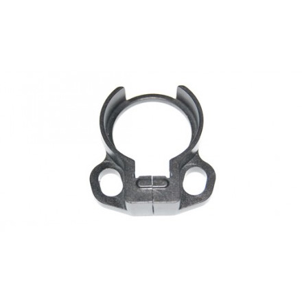 AR-15 QD Bolt-On Single Point Sling Adapter For CAR/M4 Stock
