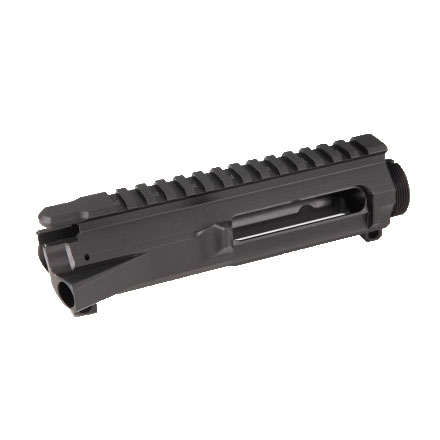 AR-15 Stripped Billet Upper Receiver