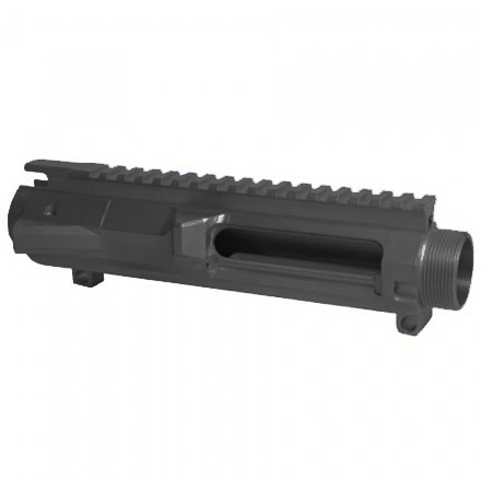 AR10 308 Cal Stripped Billet Upper Receiver Gen 2