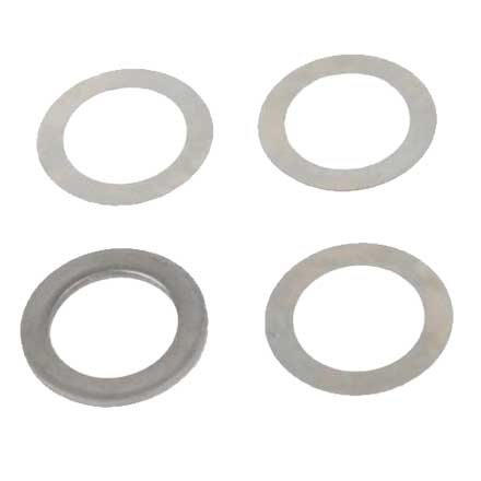 AR-15 Muzzle Device Shim Kit 4pc