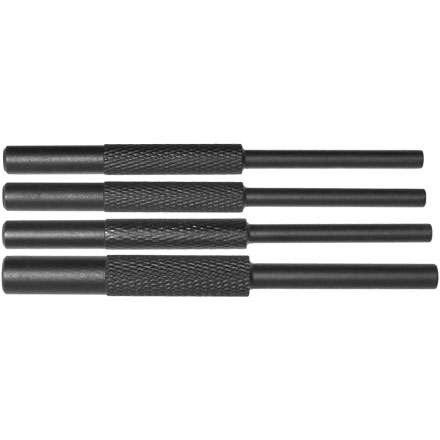 AR-15 Hollow Roll Pin Starter Punch Set