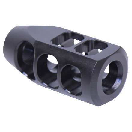 458 Socom Multi Port Steel Compensator