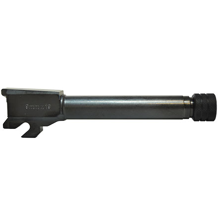 P320 9mm Compact Threaded Barrel