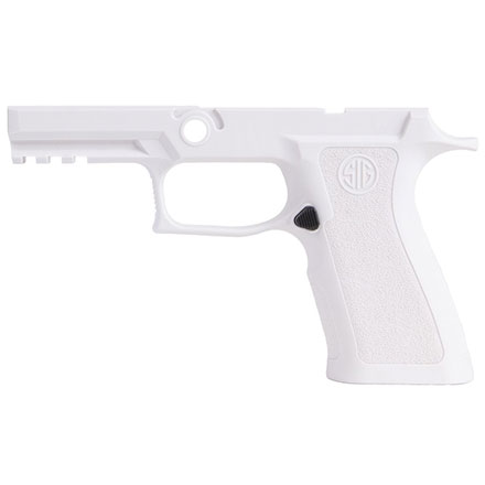 P320 X-Series Carry Grip Module Assembly 9mm / .40 Auto / .357 Sig Medium White