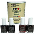 Markron Custom Bullet and Primer Sealer 1/2 Oz (4 Color Pack)