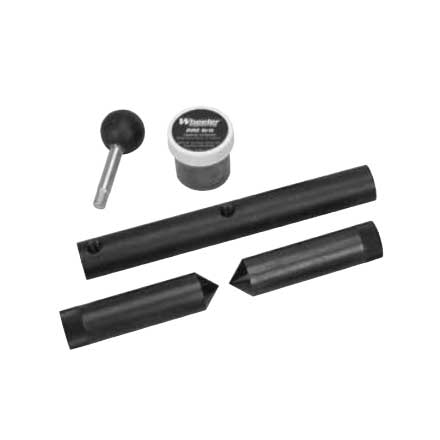 Scope Ring Alignment and Lapping Kit 34mm