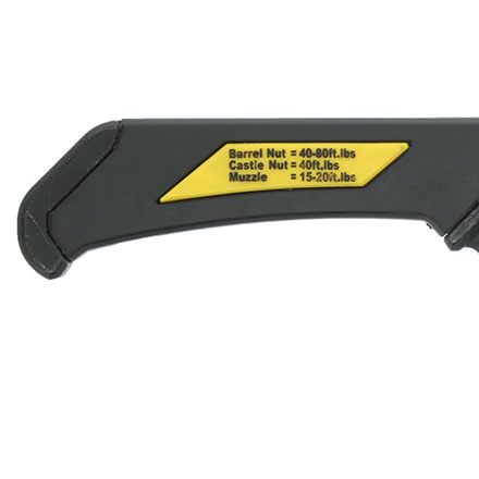 Delta Series Professional Armorers Wrench