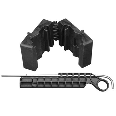 Image for Delta Series AR-15 Upper Vise Block Clamp