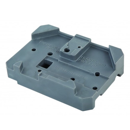 Delta Series AR Armorer's Bench Block